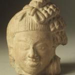Head of a Male Figure