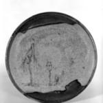 Seto Ware Oil Plate