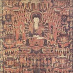 Amitabha in the Western Paradise