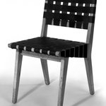 Side Chair (Model 666WSP)