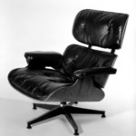 Armchair, Model 670