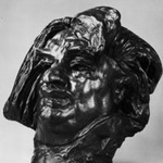 Balzac, Monumental Head (Balzac, t&ecirc;te monumentale)