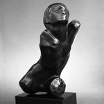 Ugolino, Torso of a Child (Ugolin, Torse dun enfant)