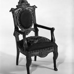 Childs Armchair (relic)