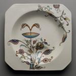Soup Plate, Persia Pattern