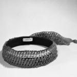 Large Fragment of a Headband