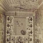 Interieur du Tombeau Nakht