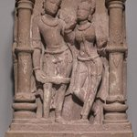 Mithuna Couple