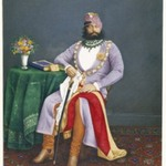 Maharaja Jaswant Singh of Marwar