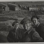 Three Generations of Welsh Miners