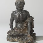 Ascetic Sakyamuni