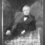 Portrait of Thomas S. Woodcock