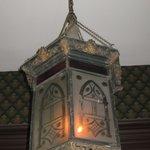 Hall Lantern