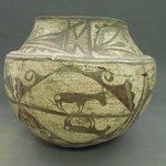 Water Jar (Kia wuh-na kai-te le)