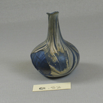 Bottle of Blown Glass