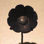 Amulet in the Form of a Flower