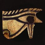 Wadjet-eye Amulet