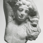 Fragmentary Statuette of a Man