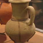 Pitcher Imitating Cypriot and Western Asiatic Jug