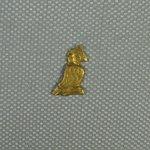 Amulet - Horus Falcon