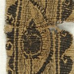 Fragmentary Band of tapestry