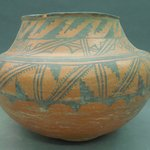 Water Jar or Bowl