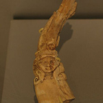 Fragment of a &quot;Magic Wand&quot; or Clapper
