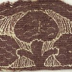 Tapestry Weave, Ornaments from Tunic