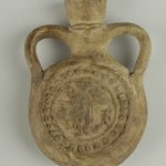 Ampulla (Pilgrim Bottle)