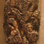 Relief of Nefertiti