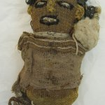 Figural Sculpture, possible fragment