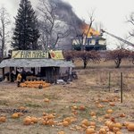 The Farm Market, McLean, Virginia, December 1978