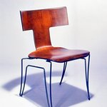 """Anziano"" Side Chair"
