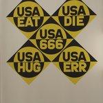 1966: USA 666