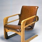 "Armchair (""Airline Chair"")"