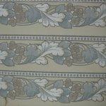 Wallpaper Frieze Paper