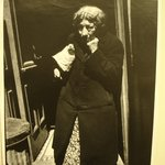 [Untitled] (Irish-American Woman near 10th Avenue)