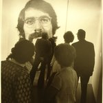 [Untitled] (Chuck Close Exhibition)