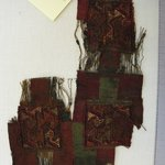 Mantle or Tunic, Fragment