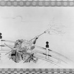 Benkei at the Bridge