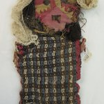 Funerary Doll