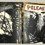 "Cover for ""Polemic"" Magazine"