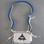 Neck Ornament (Love Letter)