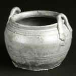 Miniature Jar, Yue Ware