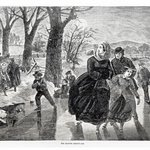 The Skating Season---1862