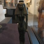 Figure of a Princess or Divine Consort of Amun