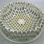 Fruit Bowl, Adal, Model 90061 W1