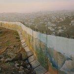 Israeli Sniper Wall