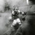 Hockey Player, NY
