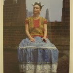 Frida in New York